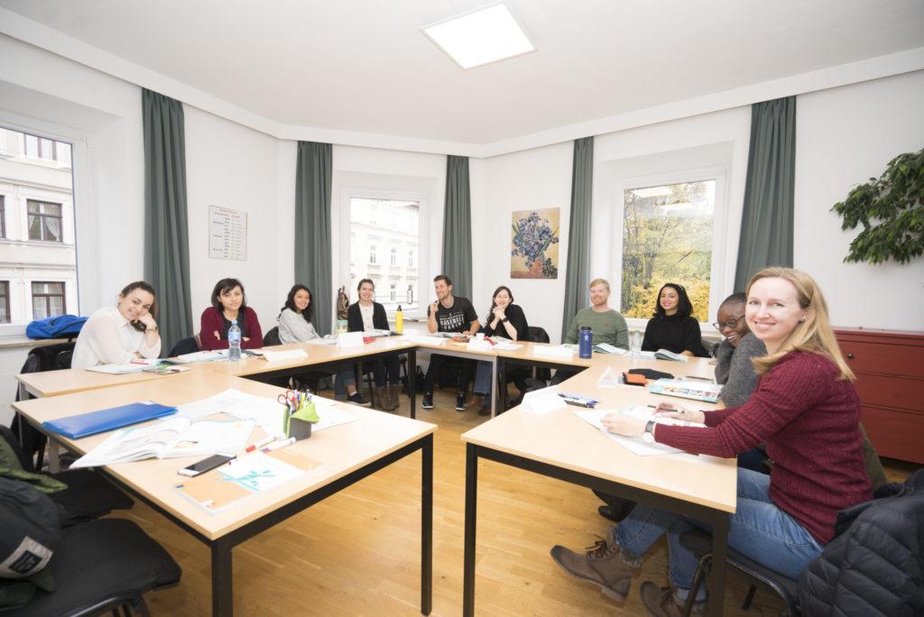 Firmensprachkurse in Frankfurt am Main