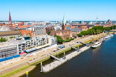 Lernen Sprachen in Sprachschule in Bremen