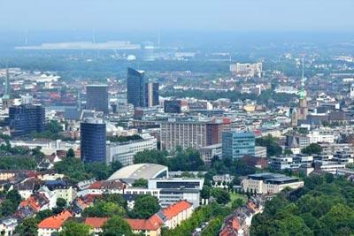 Lernen Sprachen in Sprachschule in Dortmund