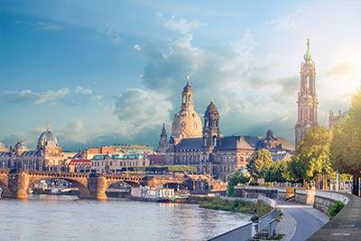 Lernen Sprachen in Sprachschule in Dresden