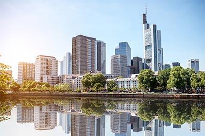 Lernen Sprachen in Sprachschule in Frankfurt