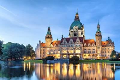 Lernen Sprachen in Sprachschule in Hannover