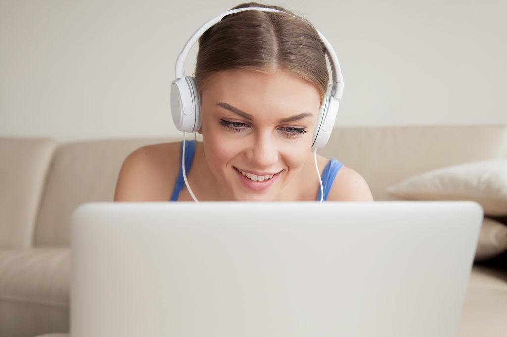 Online Firmenkurse für Deutsch und Fremdsprachen - Onlinekurse für Unternehmen