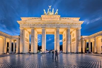Deutsch und Fremdsprachen in Sprachschule Aktiv in Berlin