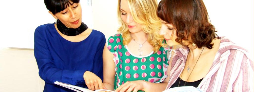 Firmenkurse in Bochung für Deutsch und Fremdsprachen