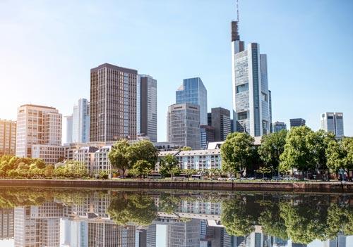 Deutsch und Fremdsprachen in Sprachschule Aktiv in Frankfurt