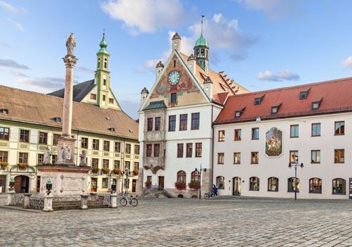 Deutsch und Fremdsprachen in Sprachschule Aktiv in Freising