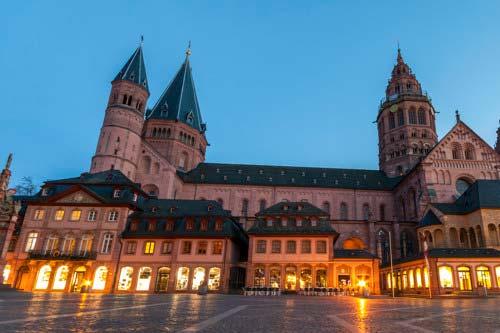 Deutsch und Fremdsprachen in Sprachschule Aktiv in Mainz