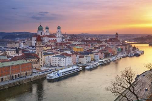 Deutsch und Fremdsprachen in Sprachschule Aktiv in Passau