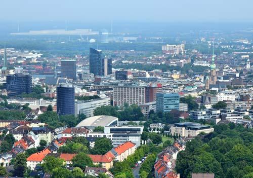 Deutsch und Fremdsprachen in Sprachschule Aktiv in Dortmund