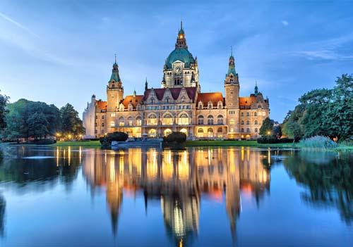 Deutsch und Fremdsprachen in Sprachschule Aktiv in Hannover